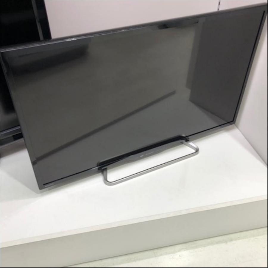 【保証付き】Wi-Fi内蔵☆32インチLEDテレビ☆SHARP2015年製