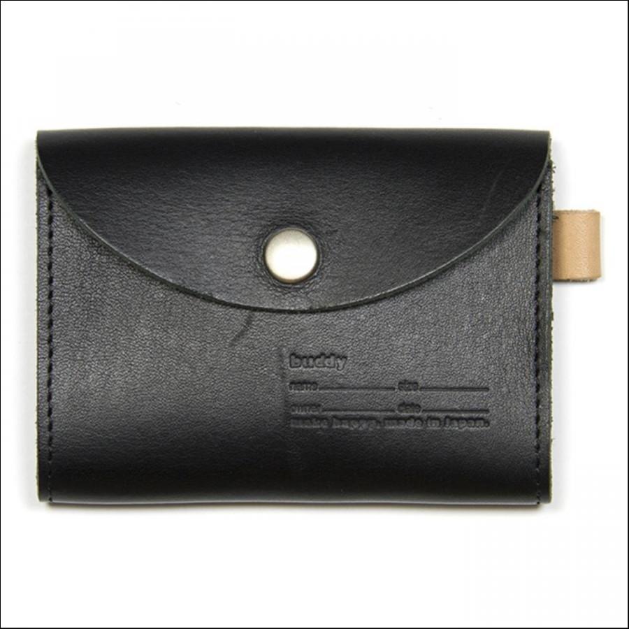 Eye Accordion Card Case