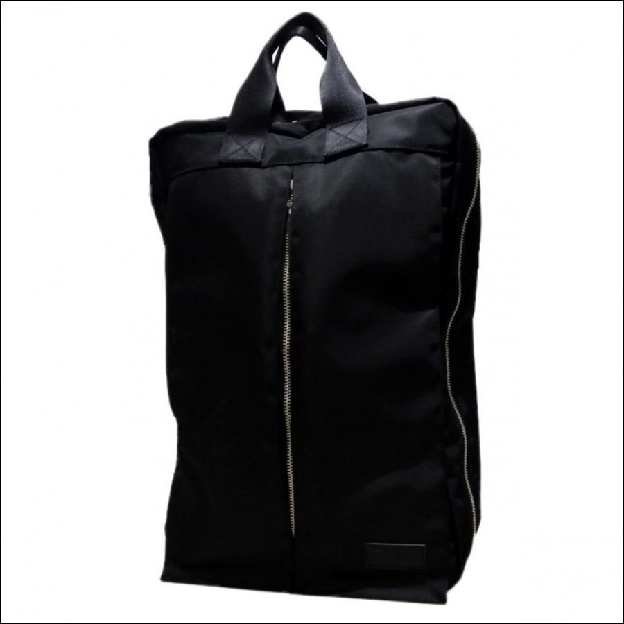 Luster Center Zip Backpack1