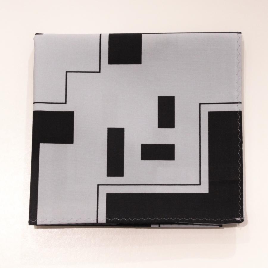 PANDA/ブルーグレー