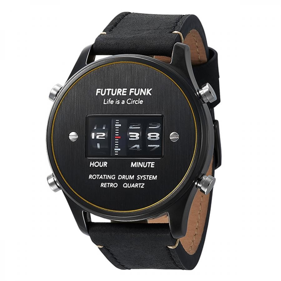 FUTURE FUNK
