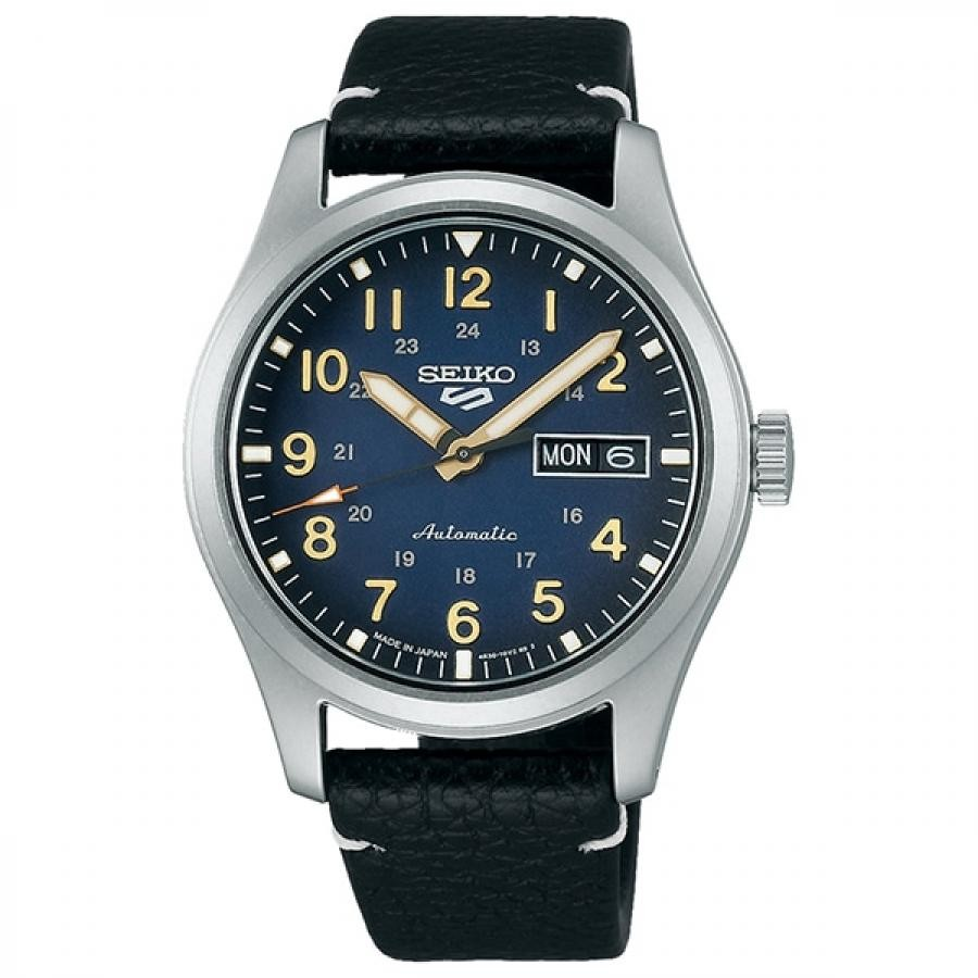 【SEIKO 5 SPORTS】Specialist Style 流通限定 FIELD SPORTS STYLE 自動巻 メンズ