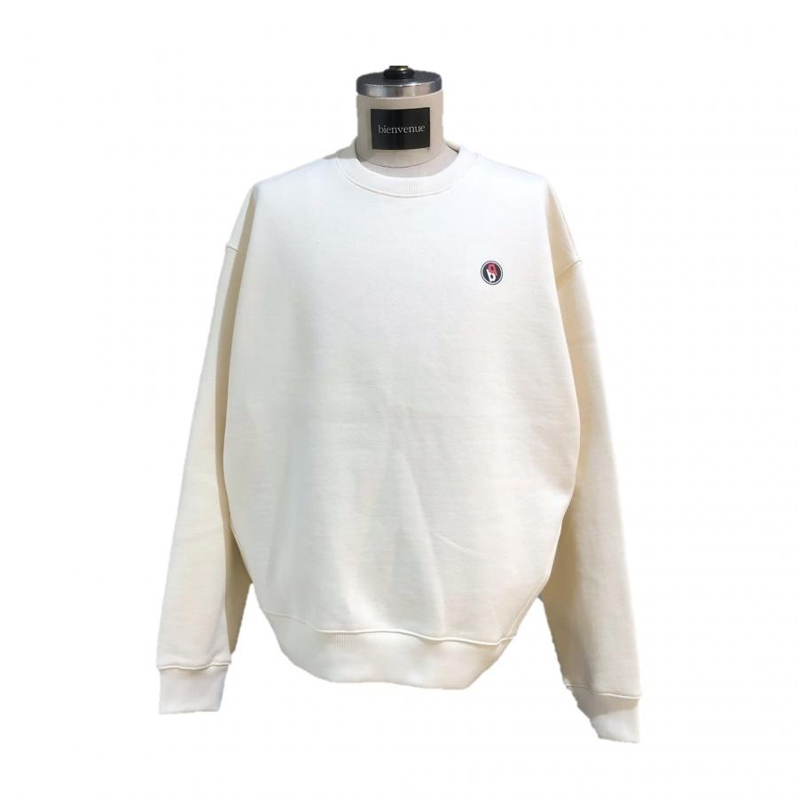 Short length sweat shirts
