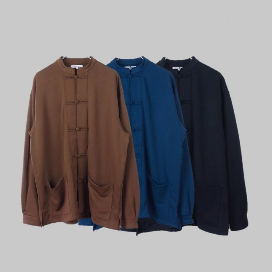 Jersey material China shirt