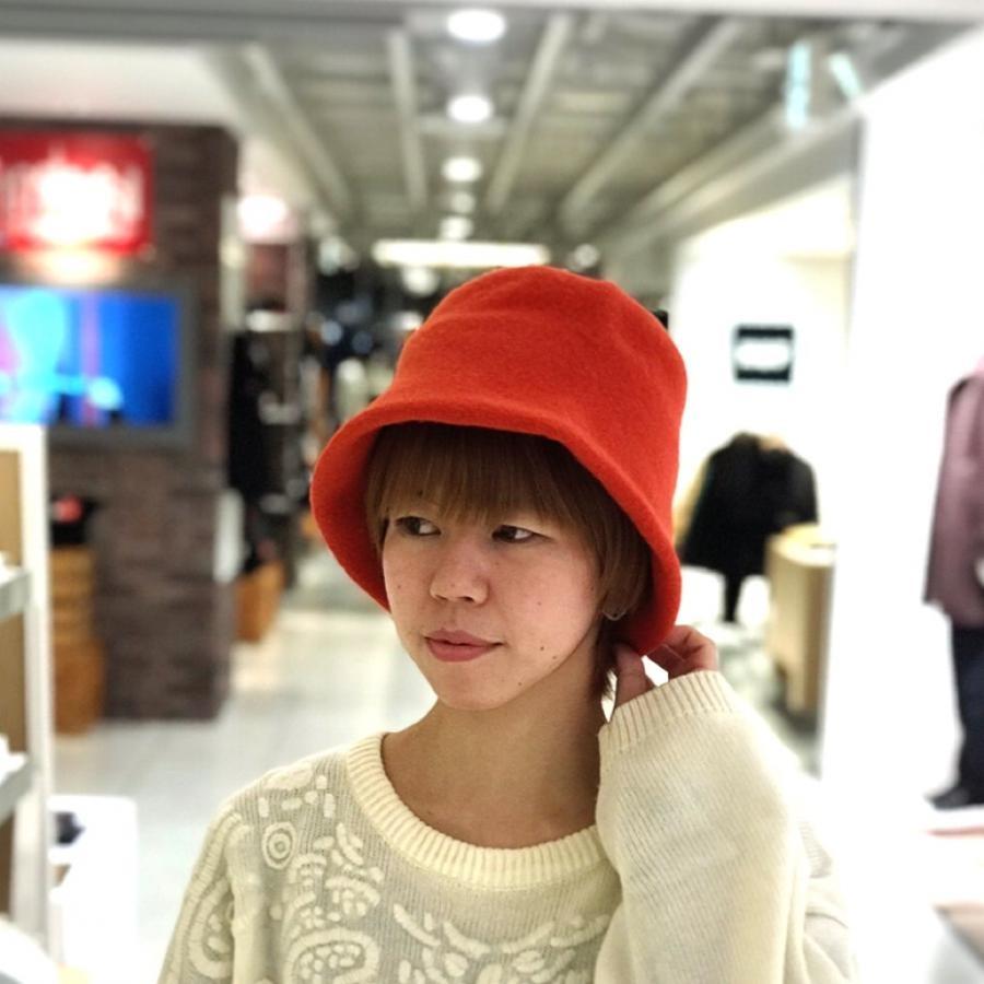 KOPKA  【CLOCARD HAT】