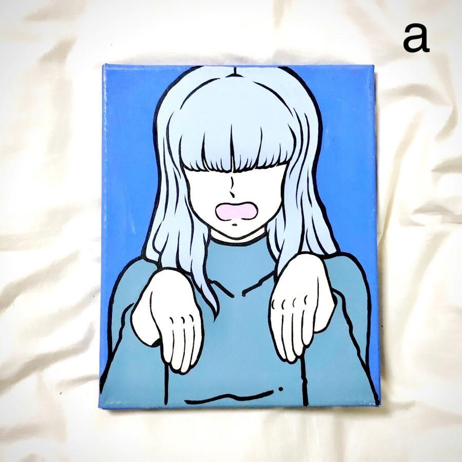 鎌田かまを 原画(3)