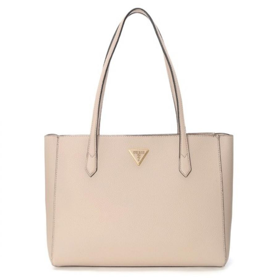 DOWNTOWN CHIC Turnlock Tote