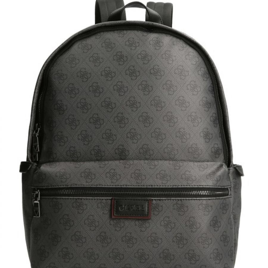 VEZZOLA 4G Logo Compact Backpack