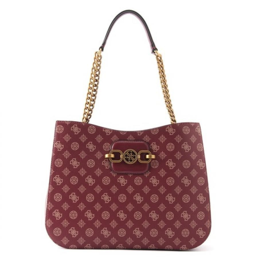 HENSELY LOGO Girlfriend Tote