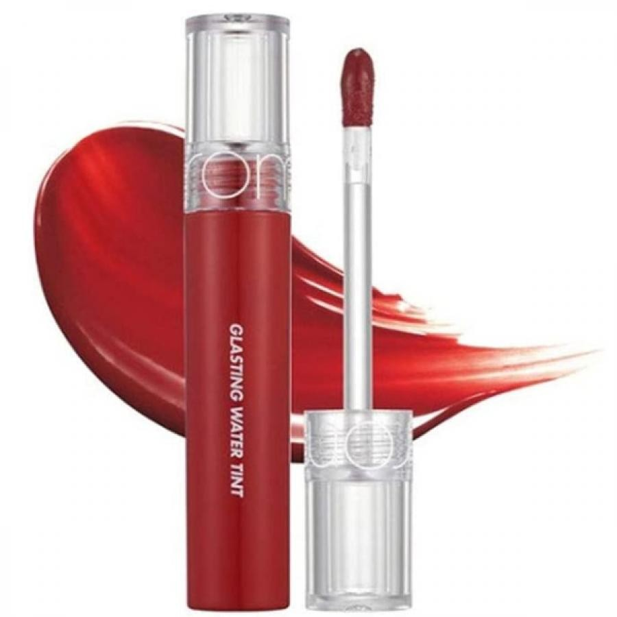 ROM&ND GLASTING WATER TINT - 02 RED DROP