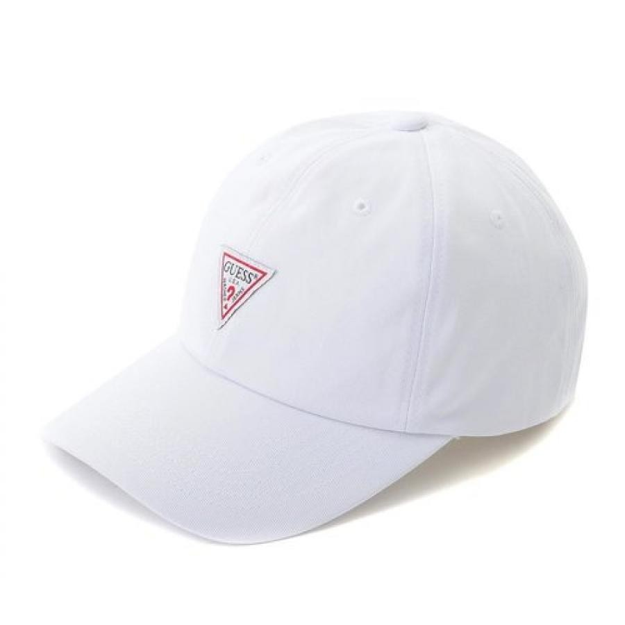 TRIANGLE LOGO 6PANEL CAP