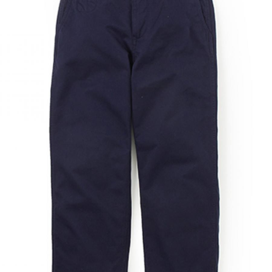 【先行予約・店頭受取】Sandinista サンディニスタ B.C. Chino Pants - Wide 【NAVY】