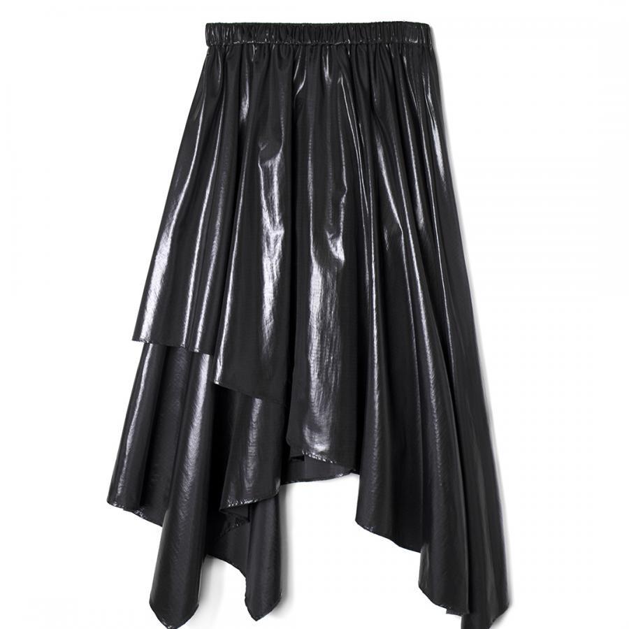 イレギュラースカート