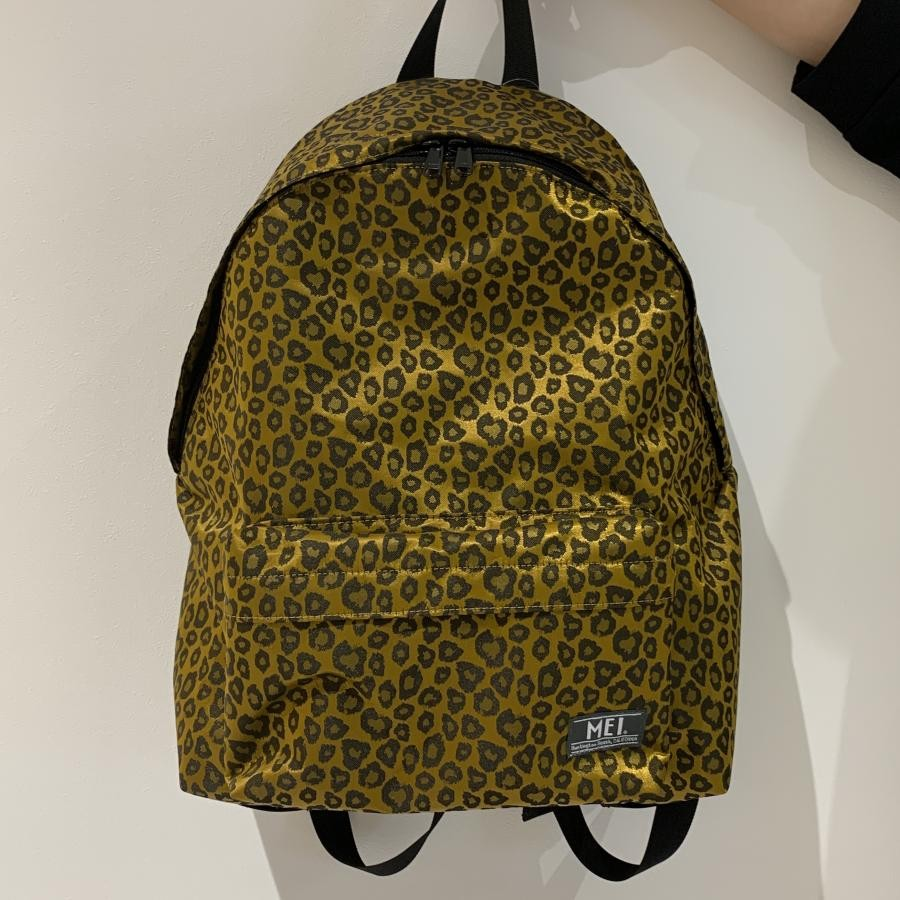 MEI/レオパDAY PACK