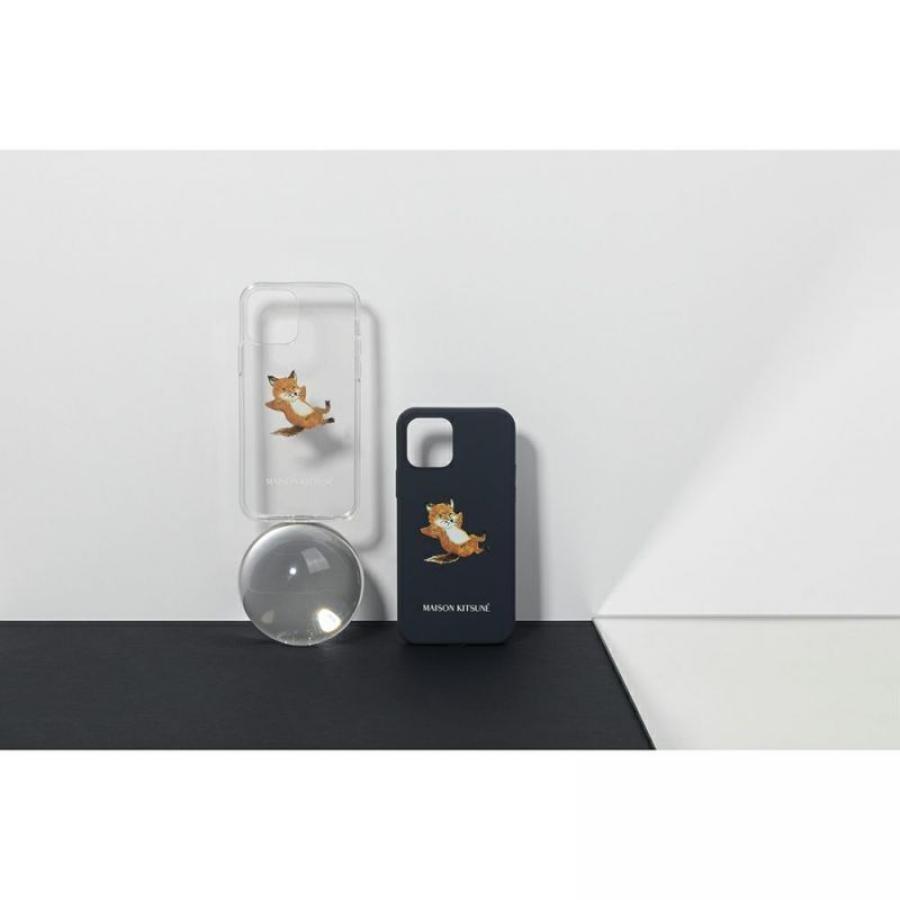 NATIVE UNION×MAISON KITSUNÉ CHILLAX FOX CASE FOR iPhone 12/12Pro ネイティブユニオン × メゾンキツネ