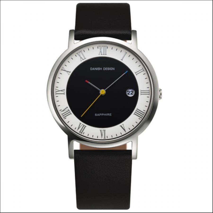 DANISH DESIGN ダニッシュデザイン ペアモデル 国内正規品 腕時計 メンズ IQ43Q858