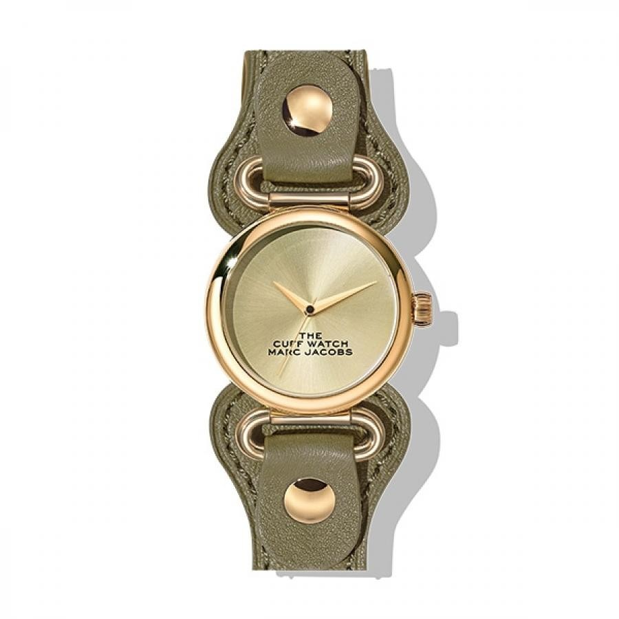 【THE MARC JACOBS WATCHES】THE CUFF WATCH 20179289 レディース