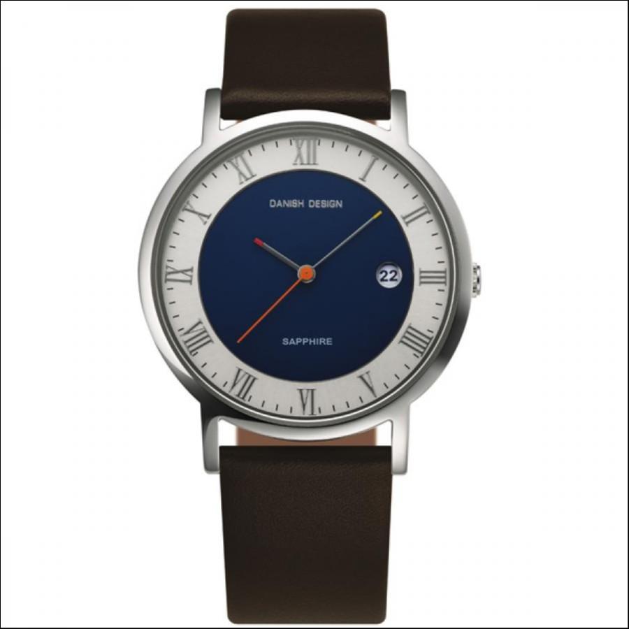 DANISH DESIGN ダニッシュデザイン ペアモデル 国内正規品 腕時計 メンズ IQ41Q858
