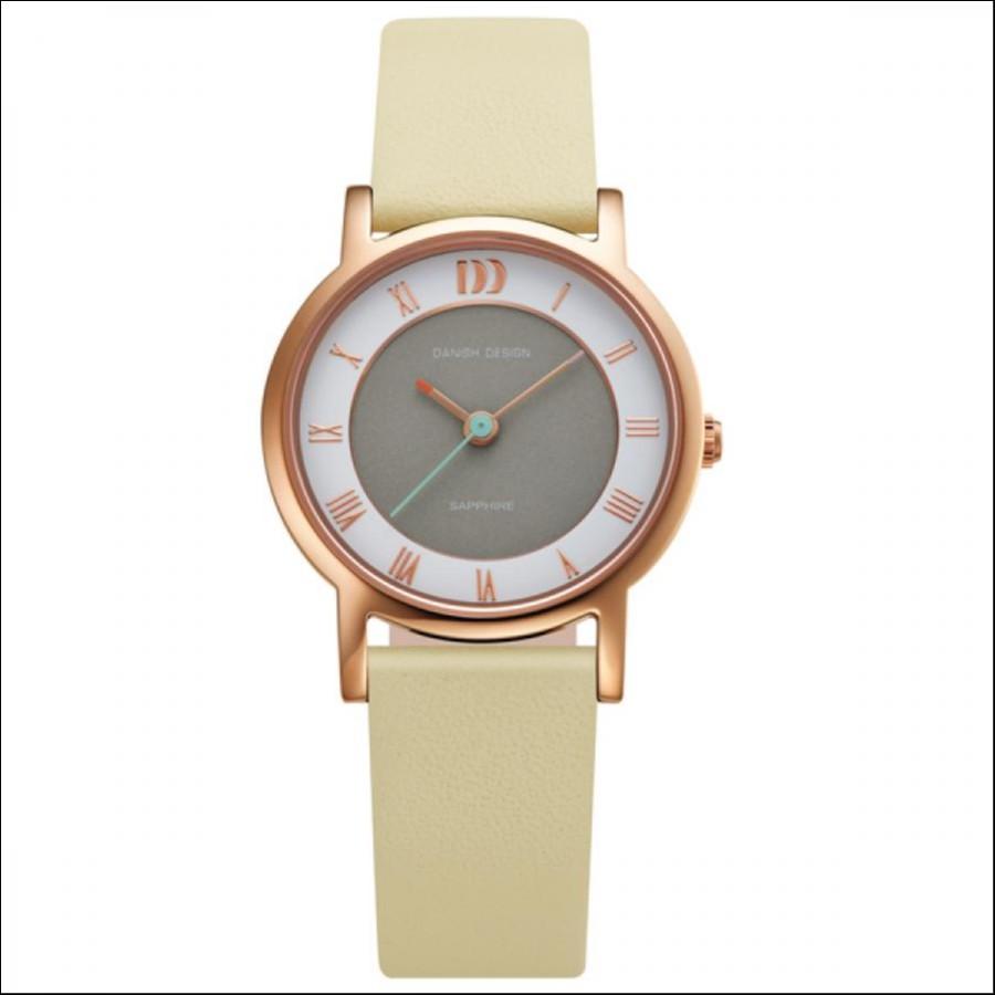DANISH DESIGN ダニッシュデザイン ペアモデル 国内正規品 腕時計 レディス IV42Q858