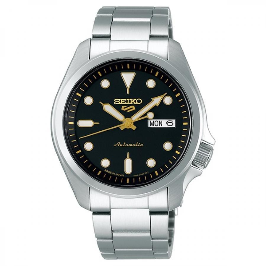 SEIKO 5 SPORTS セイコーファイブスポーツ Sports Style スポーツスタイル SBSA047 自動巻 腕時計 メンズ