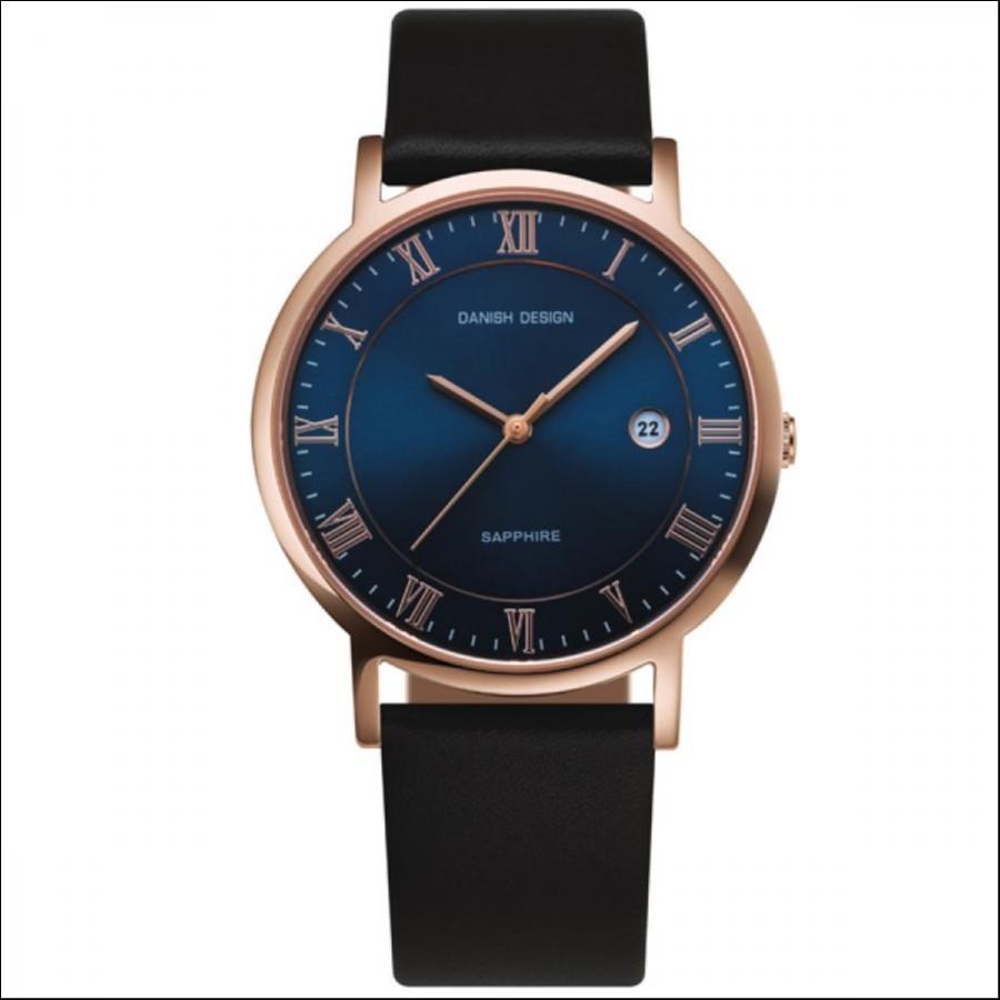 DANISH DESIGN ダニッシュデザイン ペアモデル 国内正規品 腕時計 メンズ IQ35Q858