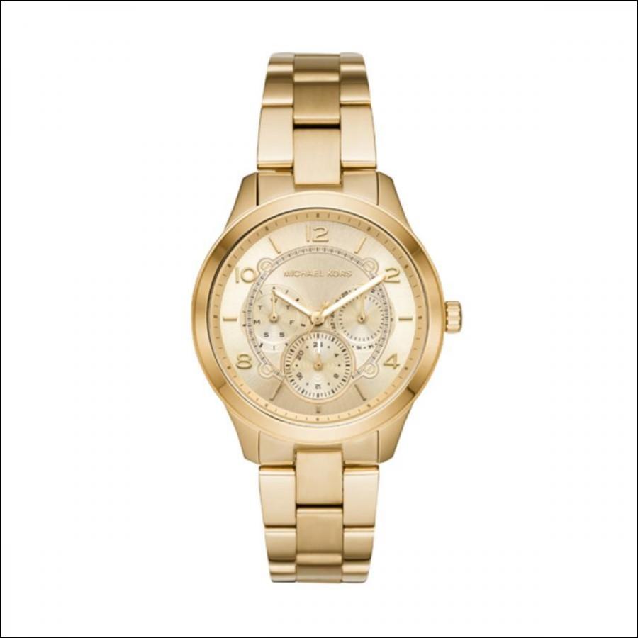 MICHAEL KORS マイケルコース RUNWAY 腕時計 MK6588