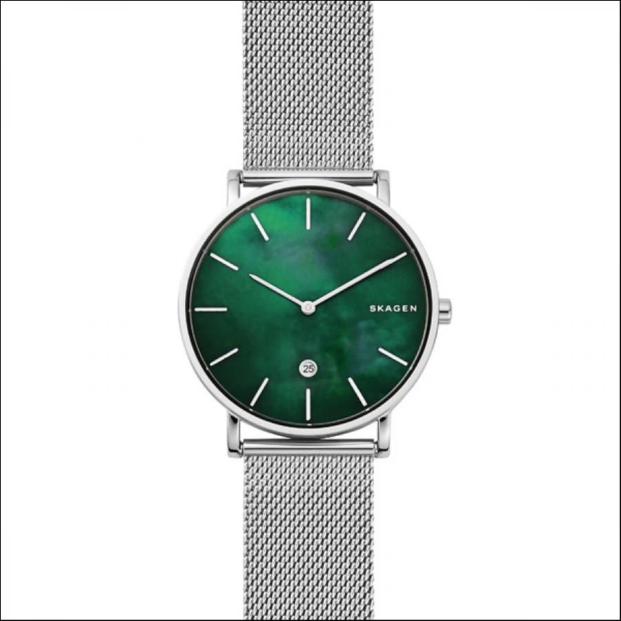 SKAGEN スカーゲン HAGEN ハーゲン 腕時計 SKW6474