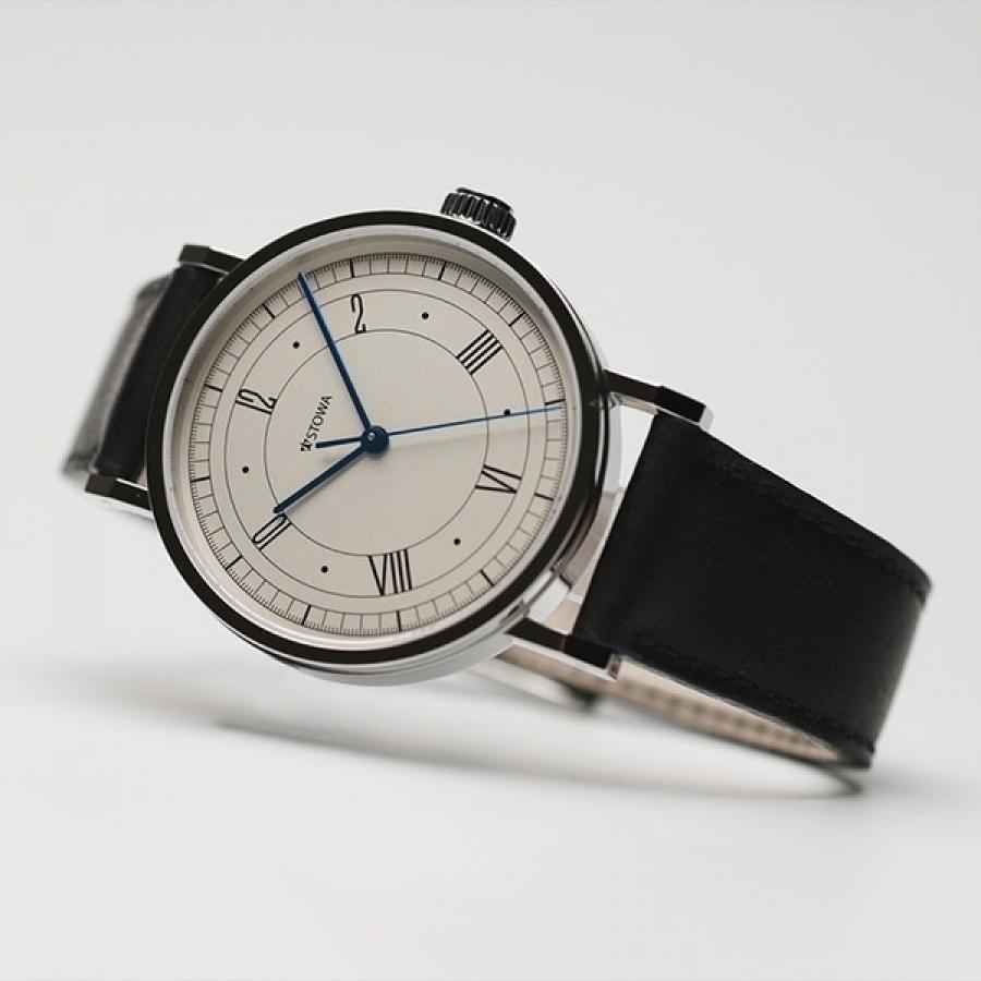 STOWA ストーヴァ ANTEA BAUHAUS アンテア バウハウス 100周年記念 日本限定 腕時計 STW-BAUHAUS100Th_JP_LIMITED_AR_COM
