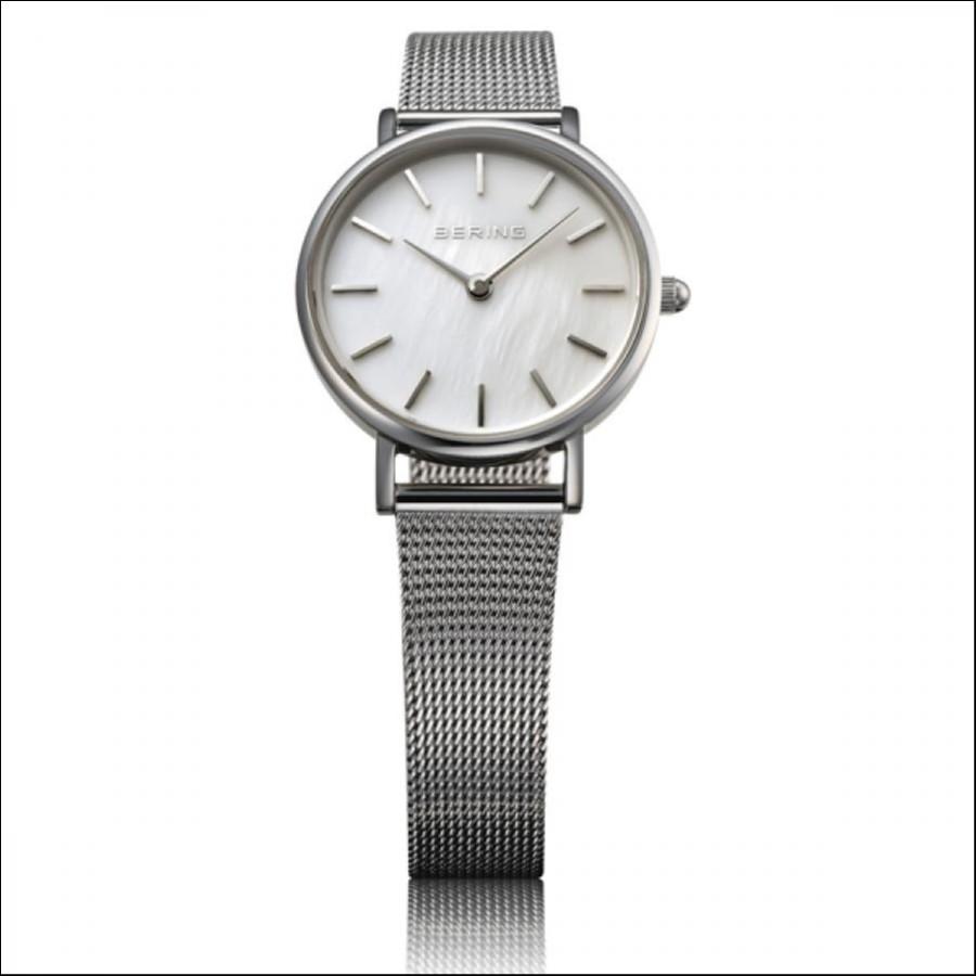 BERING ベーリング MOP Light 腕時計 レディース 15327-004
