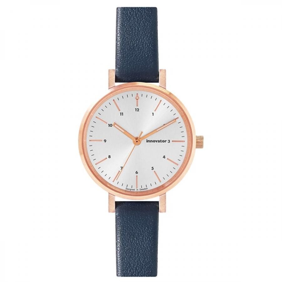 innovator イノベーター ENKEL エンケル IN-0008-15 32mm クォーツ 北欧 レディース 腕時計