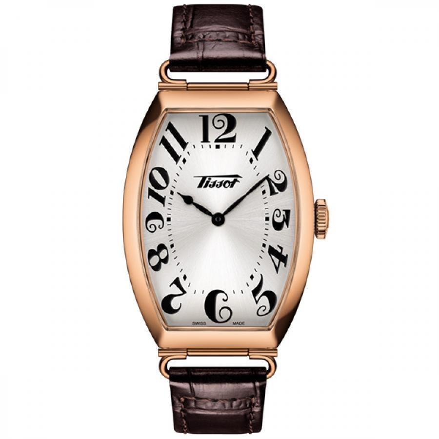 TISSOT ティソ HERITAGE PORTO QUARTZ ヘリテージ ポルト クォーツ スイス製 腕時計 T1285093603200