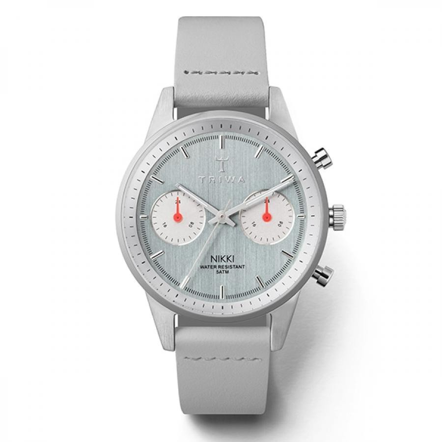 TRIWA トリワ ICE NIKKI 腕時計 メンズ NKST106-SS111512