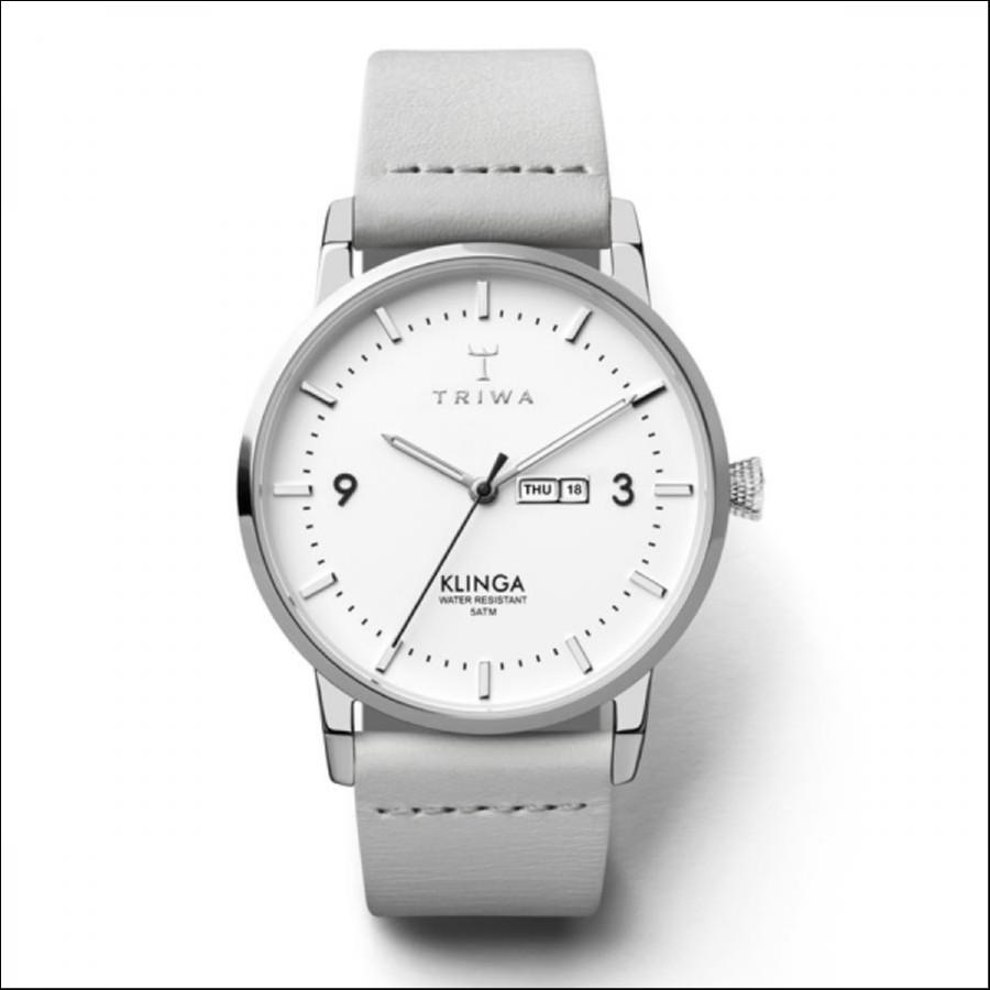 TRIWA トリワ SNOW KLINGA クリンガ 国内正規品 腕時計 KLST109-CL111512