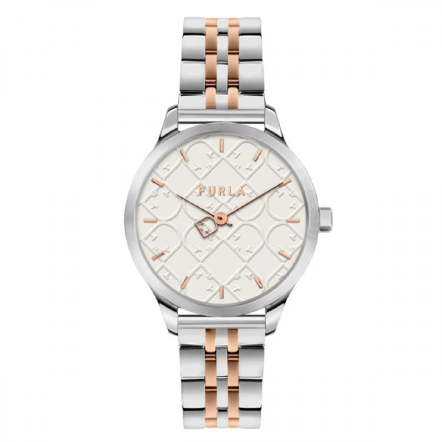 FURLA フルラ SHIELD シールド 腕時計  レディス R4253131504