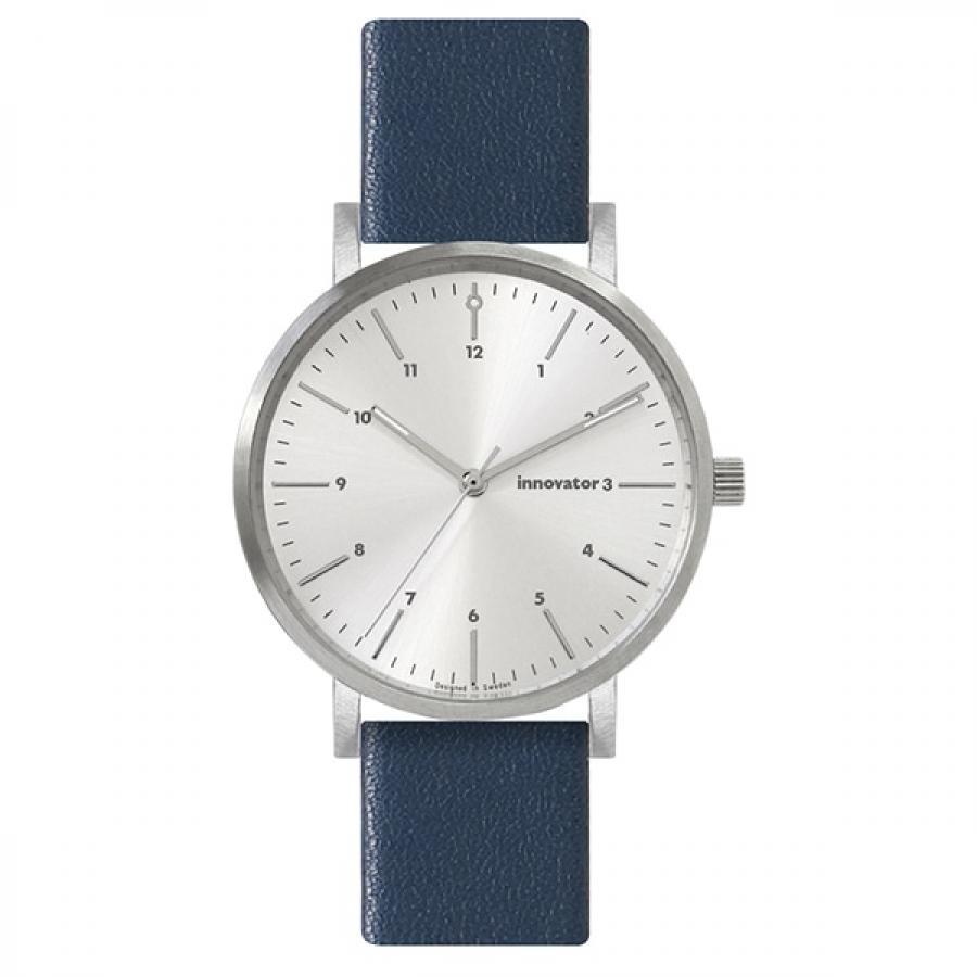 innovator イノベーター ENKEL エンケル IN-0007-15 38mm クォーツ 北欧 メンズ 腕時計
