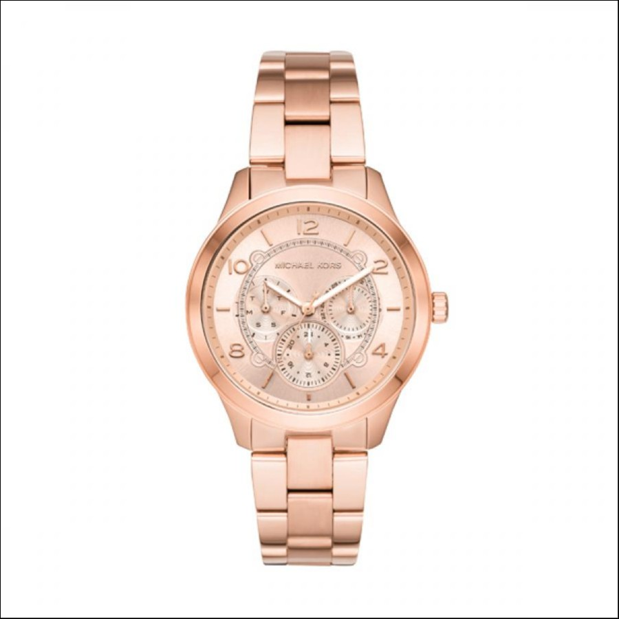 MICHAEL KORS マイケルコース RUNWAY 腕時計 MK6589