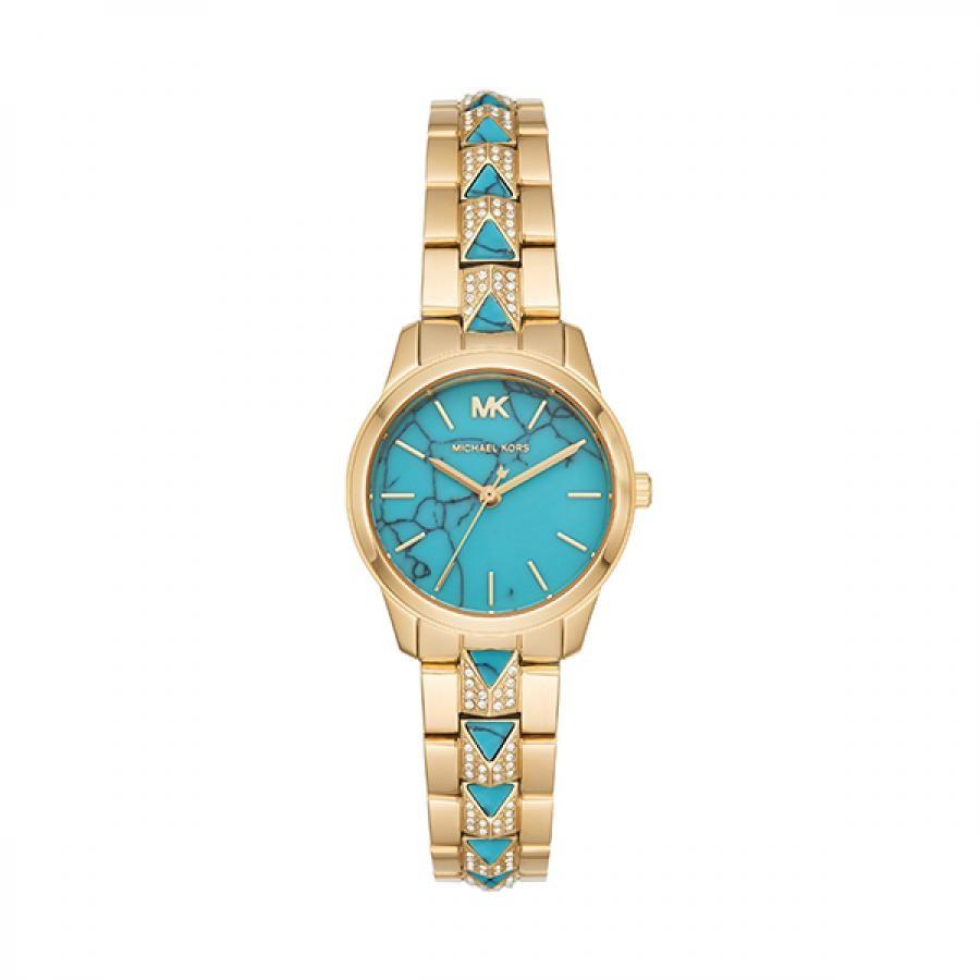 Michael Kors マイケル・コース RUNWAY ランウェイ  腕時計 レディス MK6673