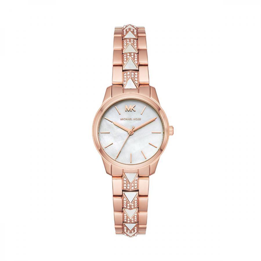 Michael Kors マイケル・コース RUNWAY ランウェイ  腕時計 レディス MK6674