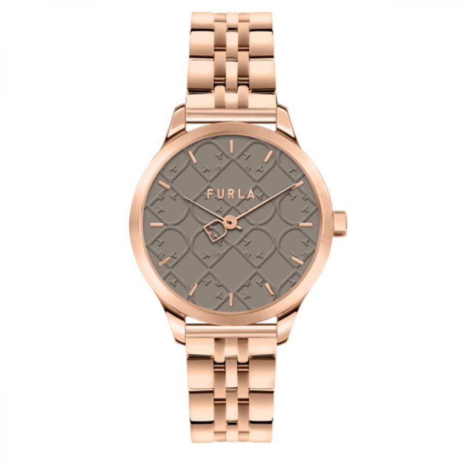 FURLA フルラ SHIELD シールド 腕時計  レディス R4253131505