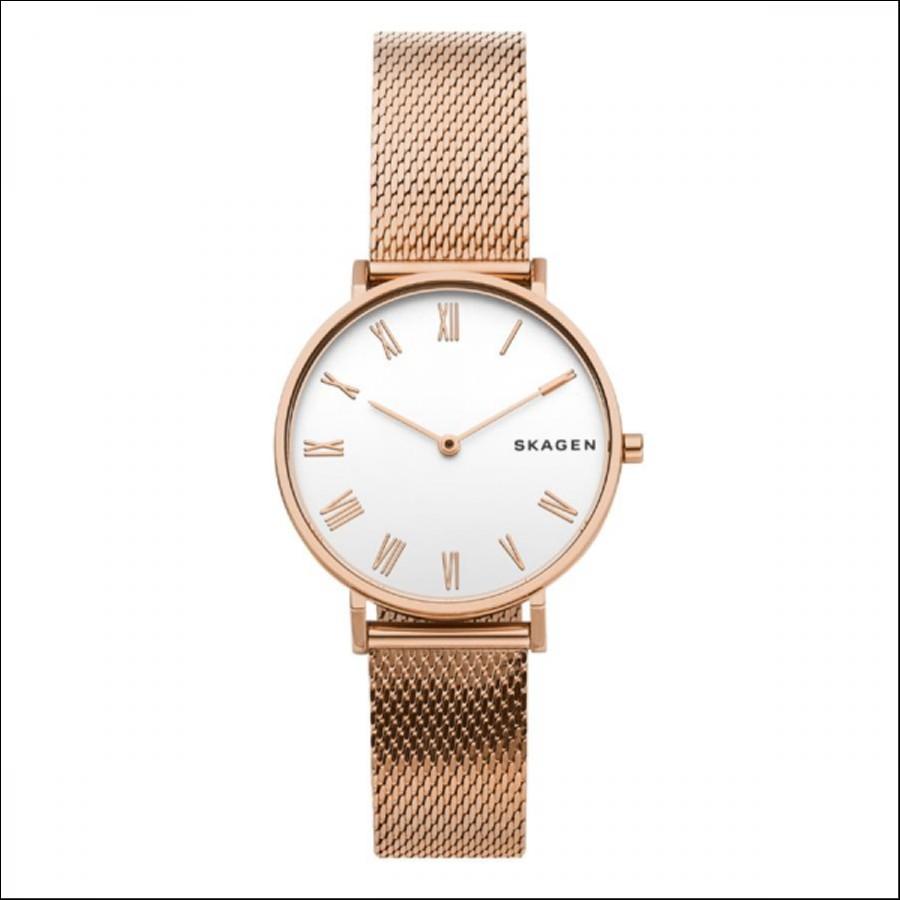 SKAGEN スカーゲン HALD 国内正規品 腕時計 レディース SKW2714