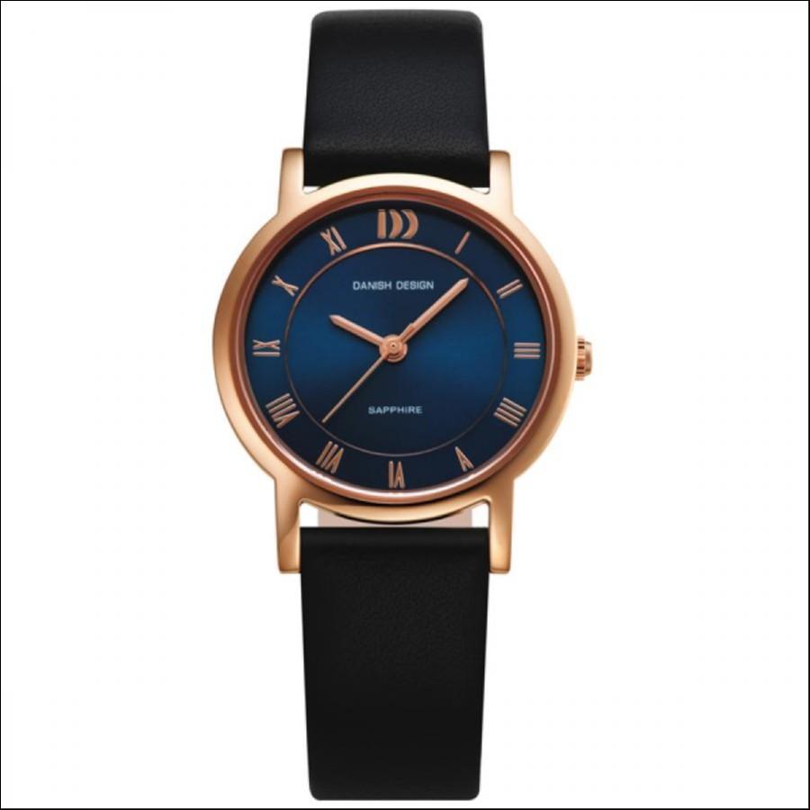 DANISH DESIGN ダニッシュデザイン ペアモデル 国内正規品 腕時計 レディス IV35Q858