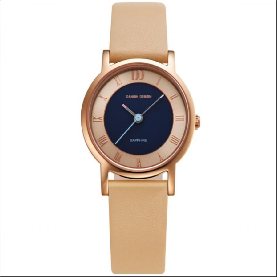 DANISH DESIGN ダニッシュデザイン ペアモデル 国内正規品 腕時計 レディス IV40Q858