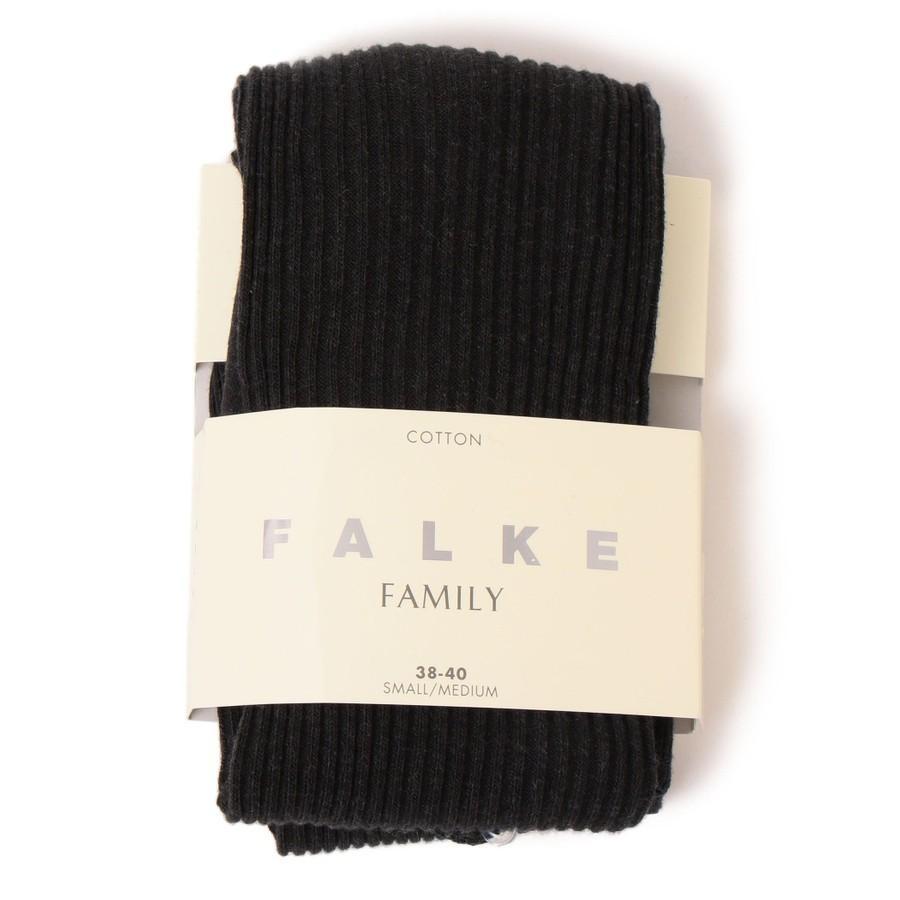 FALKE:ファミリーリブタイツ