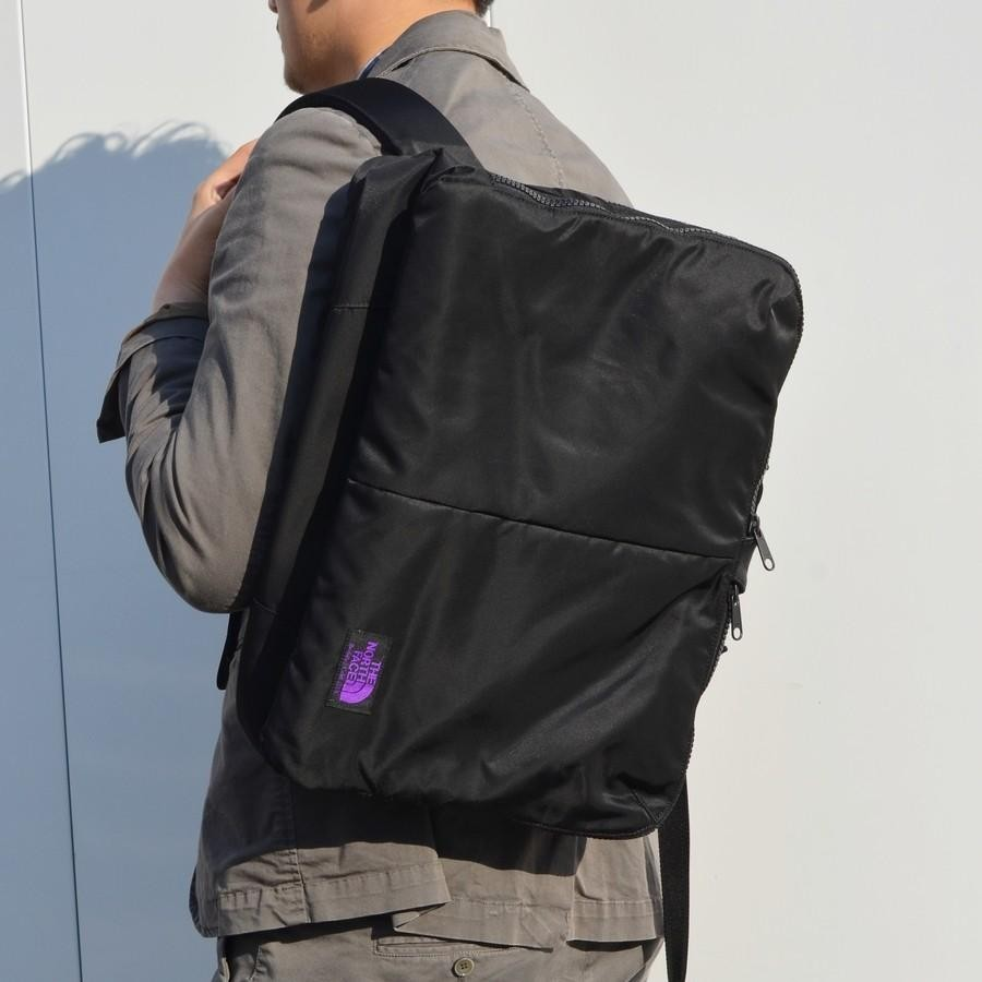 THE NORTH FACE: LIMONTAナイロン 3WAY バッグ