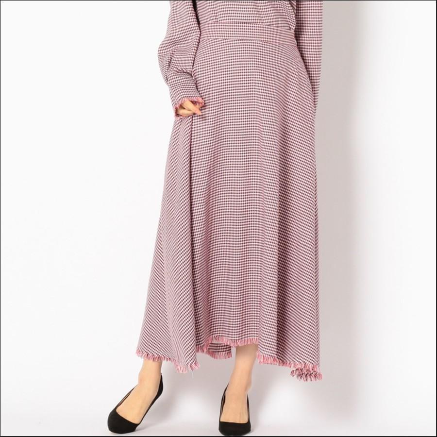 sister jane:DOGTOOTH ミディスカート