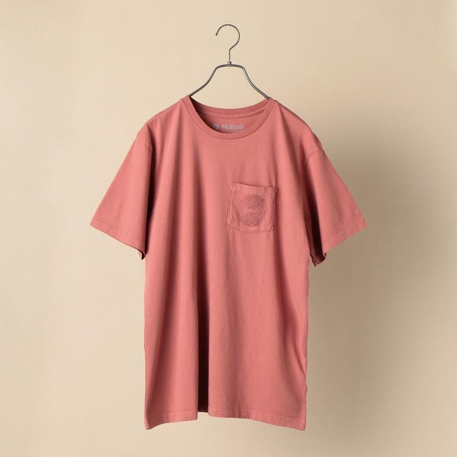 MOLLUSK: IMPULSE Tシャツ