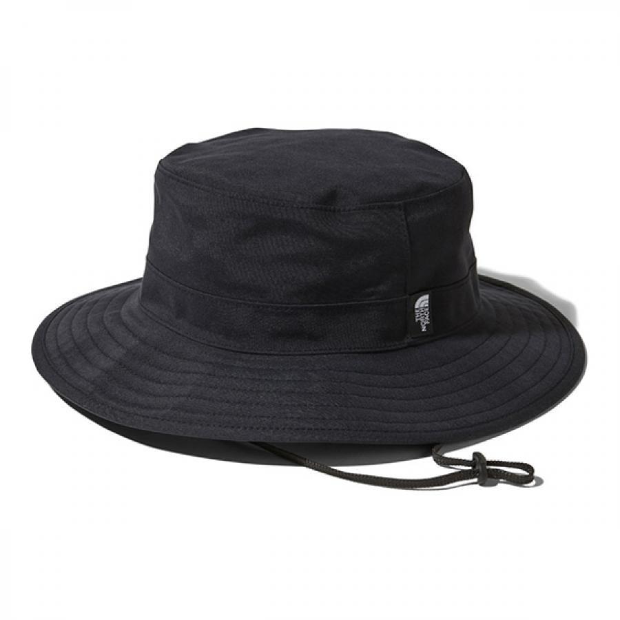 THE NORTH FACE ザ・ノース・フェイス GORE-TEX Hat  ゴアテックス ハット  ブラック  NN01605 K