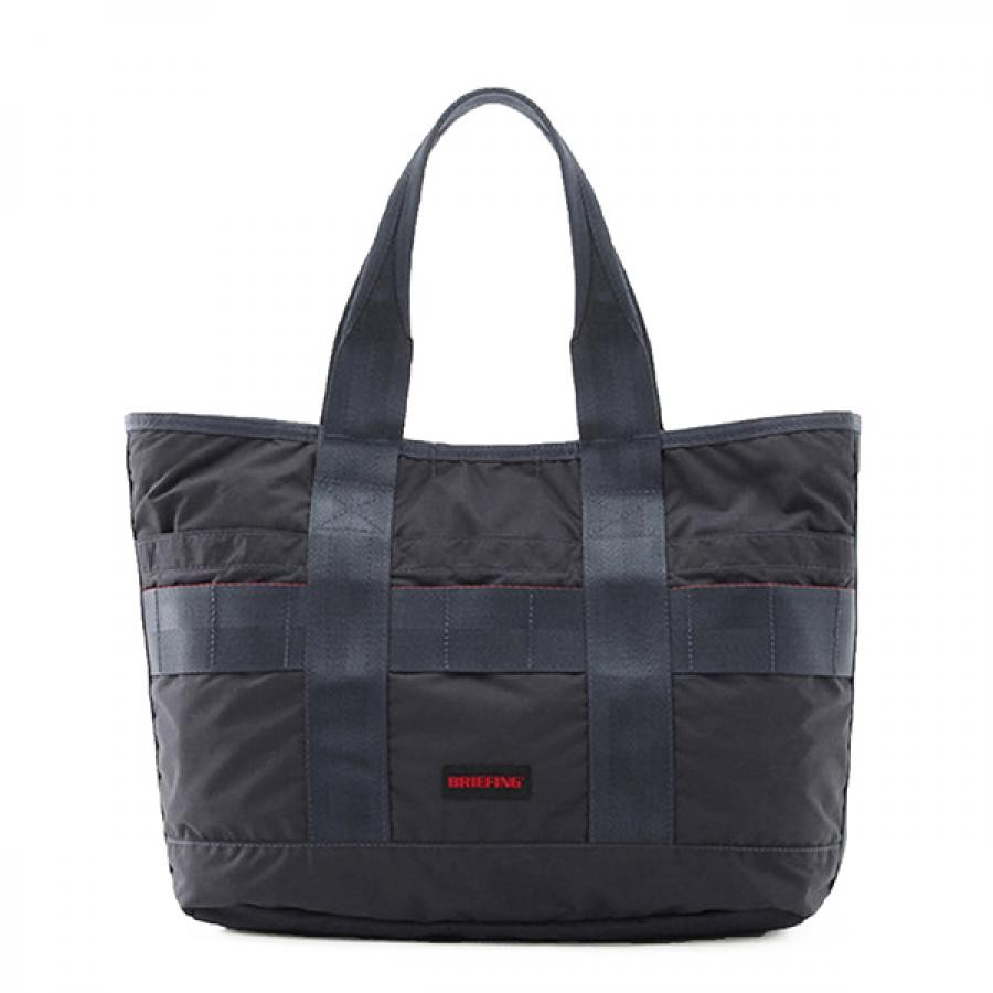 BRIEFING ブリーフィング DISCRETE TOTE トート バッグ Navy  BRM181302