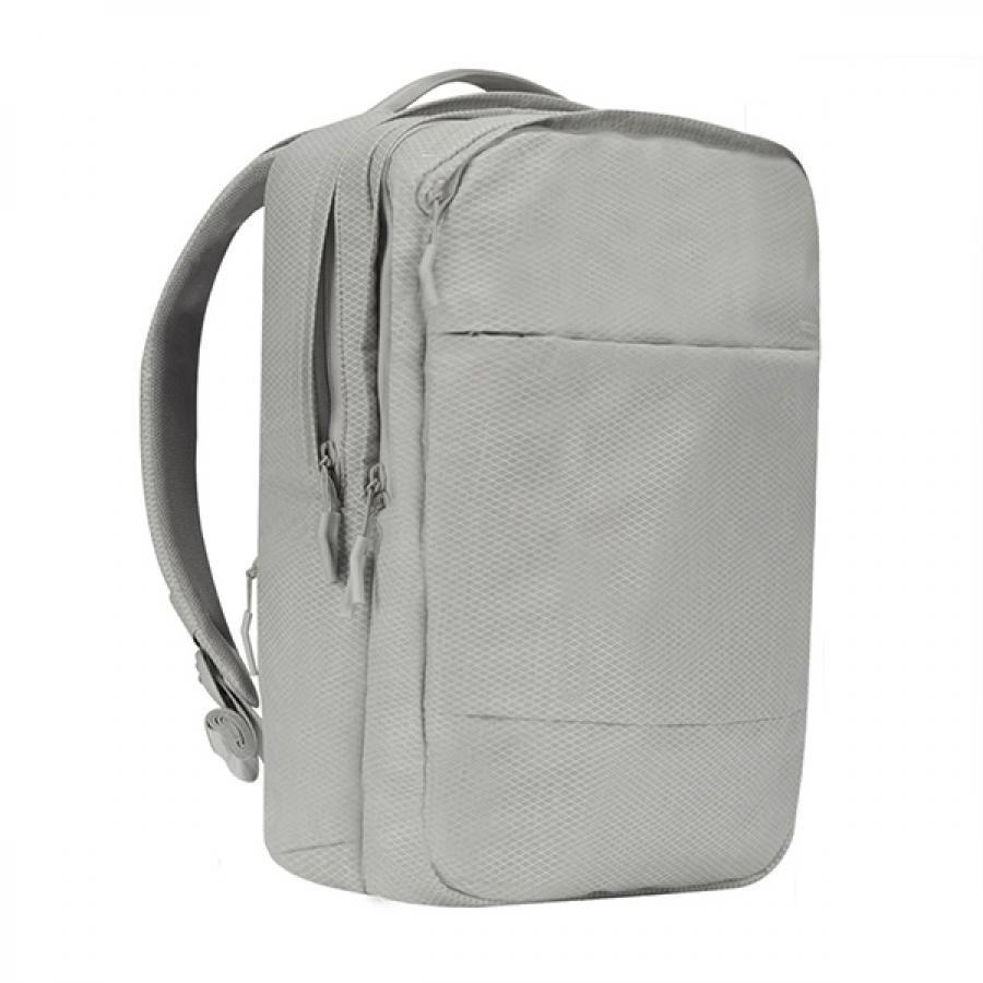 Incase インケース City Collection BackpackⅡ シティ バックパック 2 リュック ライトグレー 37181011