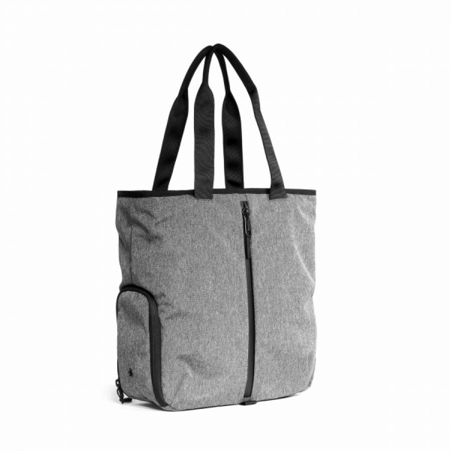 Aer エアー ACTIVE COLLECTION アクティブコレクション DUFFLE PACK2 GYM TOTE ジムトート トートバッグ グレー AER-12008 GY